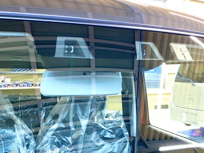 新型ハスラー HYBRID G 全方位モニター付きナビゲーション&スズキセーフティサポート_3
